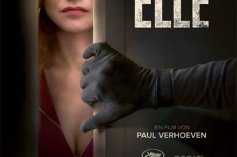 Diverser Termine // Film: Elle