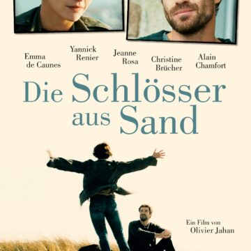 Diverser Termine // Film: Die Schlösser aus Sand