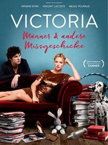 Diverser Termine // Film: Victoria – Männer & andere Missgeschicke
