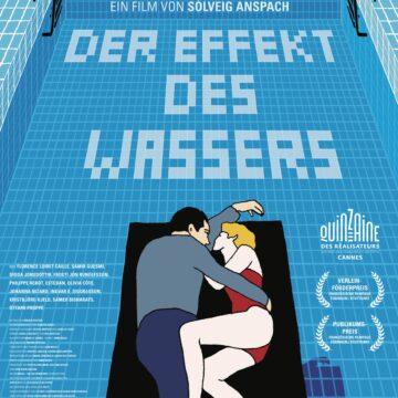 Diverser Termine // Film: Der Effekt des Wassers (OmU)