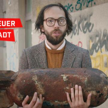 15./ 22./ 27. Juli // KurzFilm:  Shorts Attack – Abenteuer Stadt