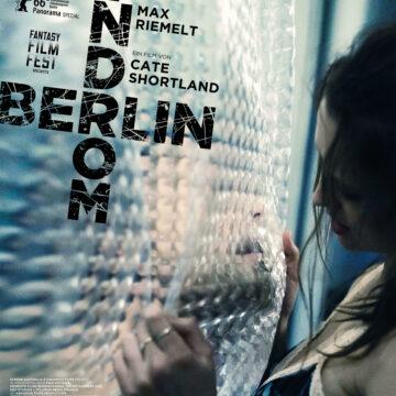 Diverser Termine // Film:  Berlin Syndrom, OmU