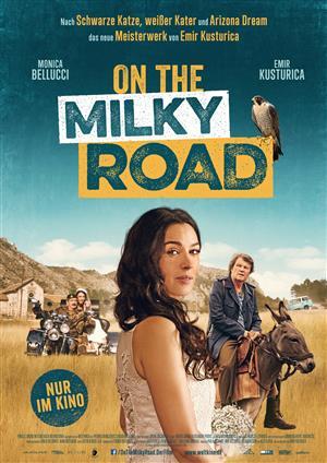 Diverser Termine // Film: On the Milky Road (OmU)