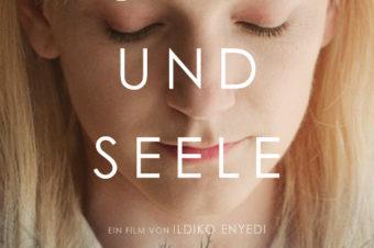Diverser Termine // Film: Körper und Seele (OmU)