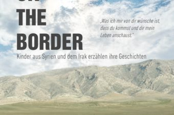 Diverser Termine // Film: Life on the Border (OmU)