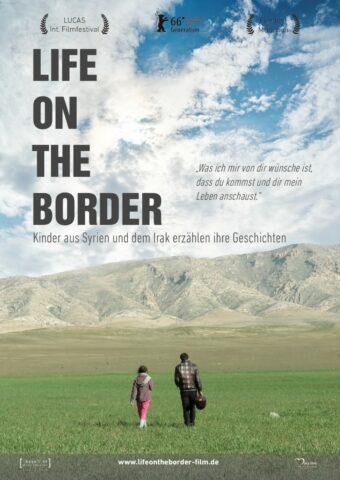 Diverser Termine // Film: Life on the Border (OmU)