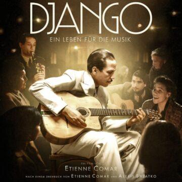 Diverser Termine // Film: Django – Ein Leben für die Musik (OmU)