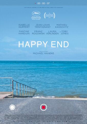 Diverser Termine // Film: Happy End (OmU)