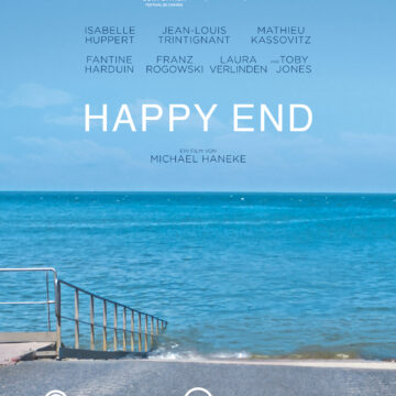 Diverser Termine // Film: Happy End (OmU)