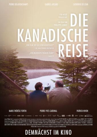 Diverser Termine // Film: Die kanadische Reise (OmU)
