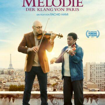 Diverser Termine // Film: La Mélodie – Der Klang von Paris (OmU)