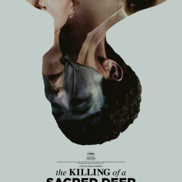 Diverser Termine // Film: The Killing of a Scared Deer (OmU)