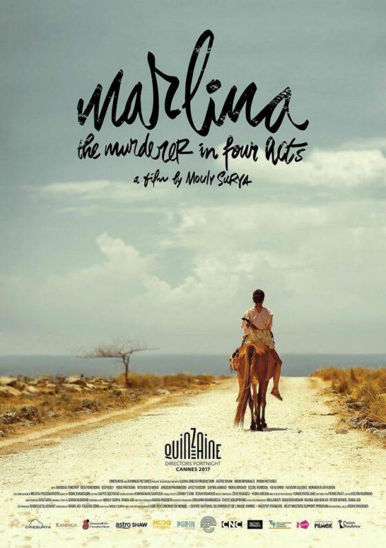 Diverser Termine // Film: Marlina –  die Mörderin in vier Akten (OmU)