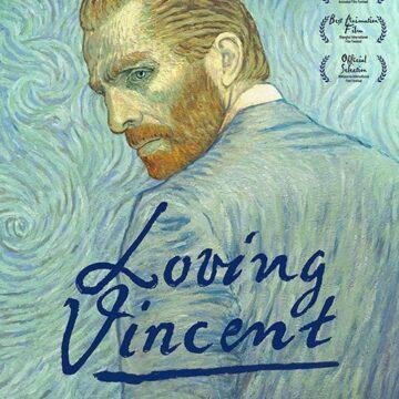 Diverser Termine // Film: Loving Vincent (OmU)