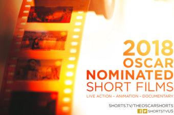 Diverser Termine // Shorts Attack // KurzFilm Abend Oscar-nominierte Kurzfilme
