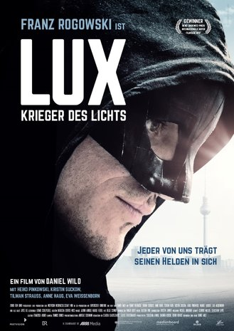 Diverser Termine // Film: LUX – Krieger des Lichts – Ein Film von Daniel Wild