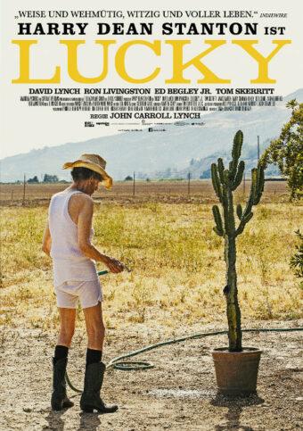 Diverser Termine // Film: Lucky (OmU)