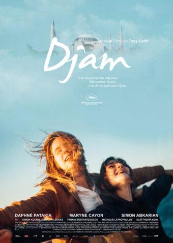 Diverser Termine // Film: Djam (OmU)  Ein Film von Tony Gatlif