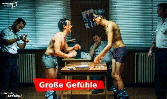 Diverser Termine // Shorts Attack // KurzFilm Abend