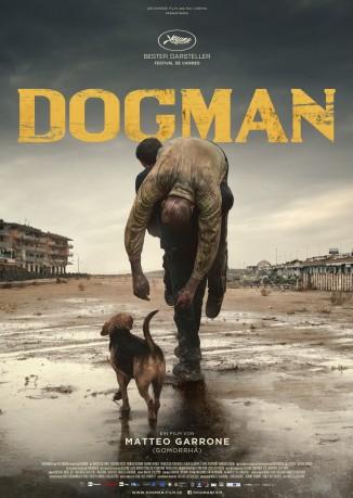 Diverser Termine // Film: Dogman (OmU) Ein Film von Matteo Garrone