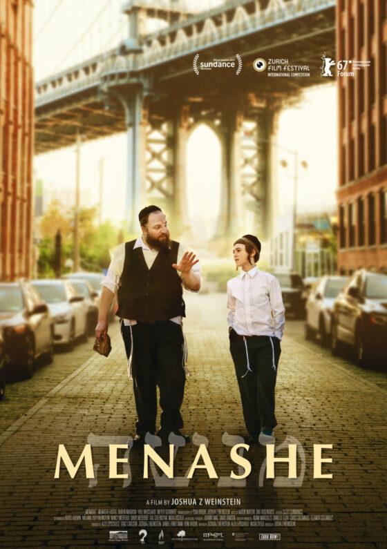 Menashe (OmU) Ein Film von Joshua Z WEINSTEIN