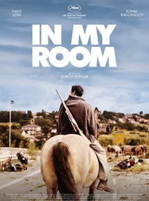 In My Room (OmU) Ein Film von Ulrich Köhler