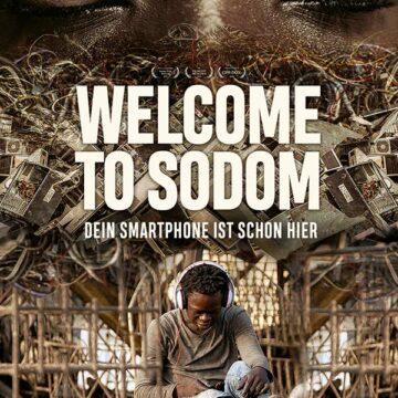 Film:  Welcome to Sodom – Dein Smartphone ist schon hier