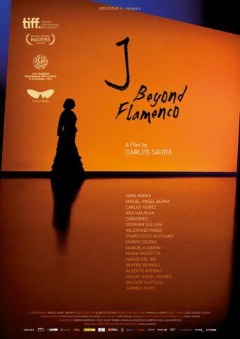 JOTA – Mehr als Flamenco (OmU) Ein Film von Carlos Saura