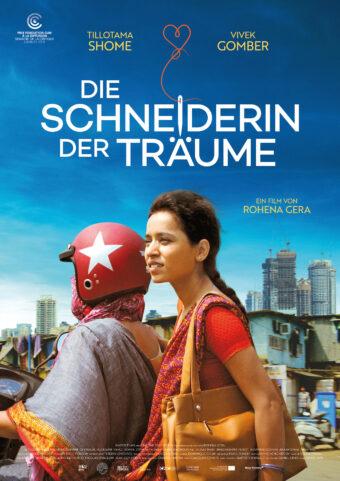 Die Schneiderin der Träume (OmU) Ein Film von Rohena Gera