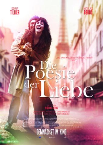 Die Poesie der Liebe (OmU) Ein Film von Nicolas Bedos