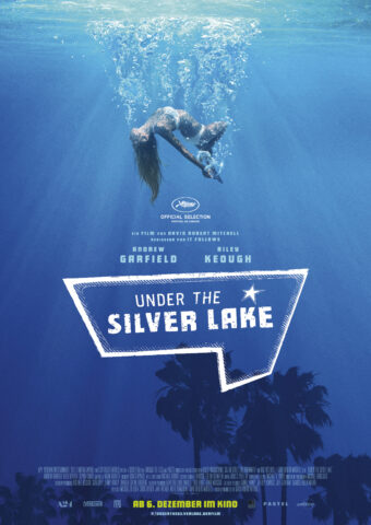 Under the Silver Lake (OmU) Ein Film von David Robert Mitchell