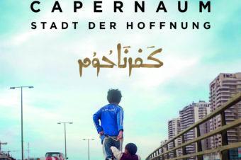 Capernaum Stadt der Hoffnung (OmU) Ein Film von Nadine Labaki