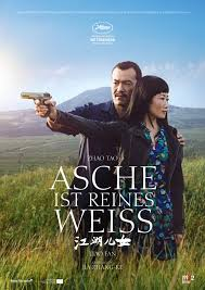 Asche ist reines Weiss (OmU) Ein Film von   Jia Zhang-Ke