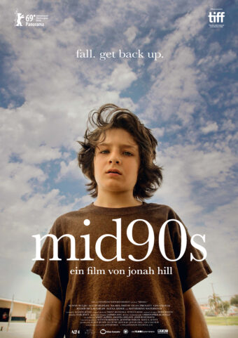 mid90s (OmU) Ein Film von Jonah Hill