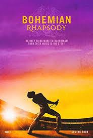 Bohemian Rhapsody (OmU) Ein Film von  Bryan Singer