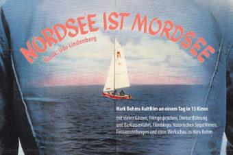 Eine Stadt sieht einen Film: Nordsee ist Mordsee (1976) mit Gästen