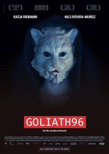 Goliath96  Ein Film von Marcus Richardt