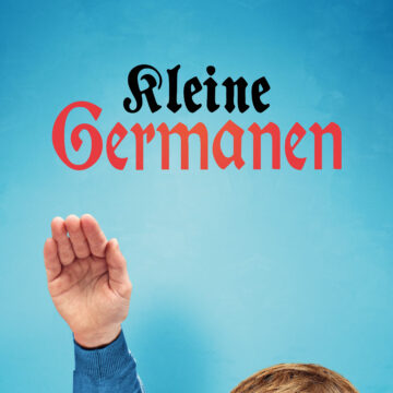 Kleine Germanen  Ein Film von Mohammad Farokhmanesh und Frank Geiger