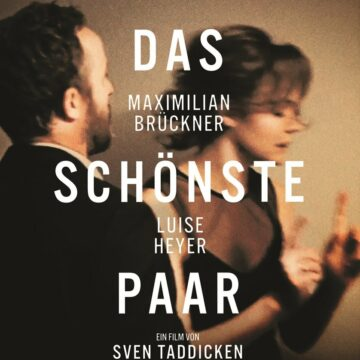 Das schönste Paar Ein Film von Sven Taddicken