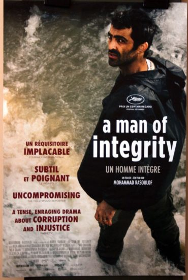 A Man of Integrity – Kampf um die Würde (OmU) Ein Film von Mohammad Rasoulof