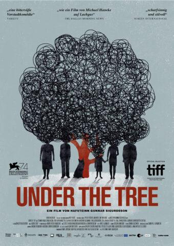 Under the Tree –  Ein Film von  Hafsteinn Gunnar Sigurðsson