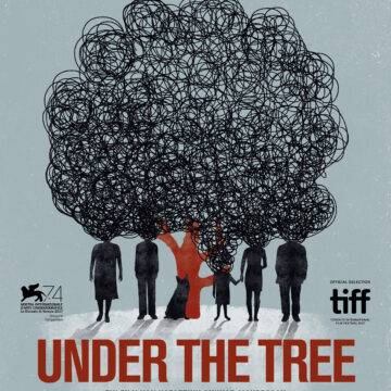 Under the Tree –  Ein Film von  Hafsteinn Gunnar Sigurðsson