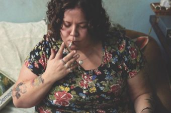 Ray & Liz  (OmU) –  Ein Film von  Richard Billingham