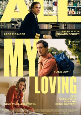 All my Loving –  Ein Film von Edward Berger