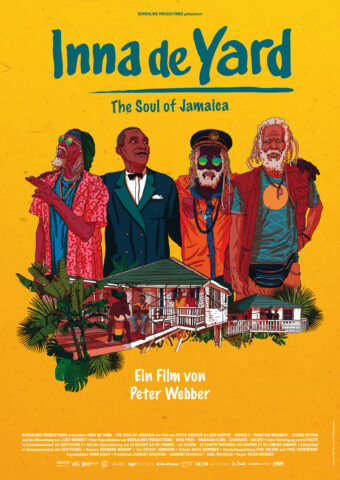 Inna de Yard – Ein Film von  Peter Webber