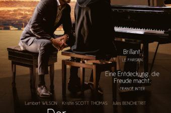 Der Klavierspieler vom Gare du Nord (OmU) Ein Film von  Ludovic Bernard