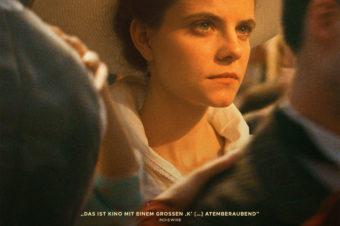 Sunset – Ein Film von  László Nemes
