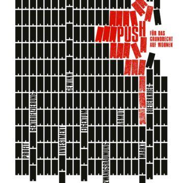 Push – Für das Grundrecht auf Wohnen (OmU) Ein Film von  Fredrik Gertten