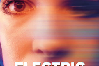 Film // Electric Girl  Ein Film von  Ziska Riemann