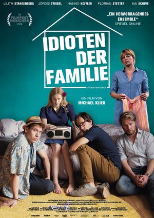 Idioten der Familie  Ein Film von  Michael Klier